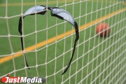 В Екатеринбурге откроется первая на Урале теннисная академия