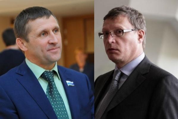 Артюх и Бурков признаны одними из самых перспективных политиков страны