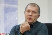 Григорий Иванов о Тарханове: «Место за ним, и никого искать мы не будем»