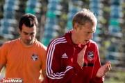 Бывший главный тренер «Урала» может возглавить молодежную сборную России по футболу