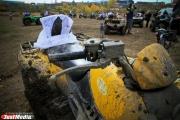 Екатеринбургский гонщик стартует в ралли «Дакар-2016»