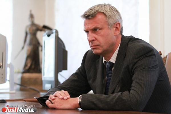 Сергей Носов о градостроительных полномочиях: «Зачем забирать то, что работает на всю область?»