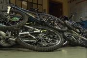В Екатеринбурге предстанет перед судом велосипедный вор