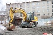 Власти Екатеринбурга впервые продали свою долю земельного участка