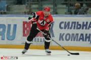 «Автомобилист» уступил в последнем матче КХЛ в 2015 году