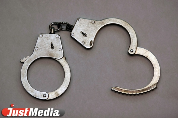 Наркополицейские задержали двух производителей амфетамина