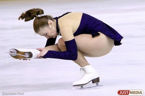 Липницкая и Сотникова в деле. Стало известно точное число фигуристов, которые выступят на чемпионате России в Екатеринбурге