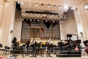 Свердловская филармония открывает в Крыму виртуальный концертный зал