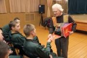 Юрий Куклачев научит доброте малолетних осужденных