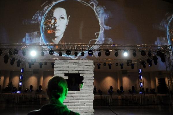 «Не темно» осветил город. В Екатеринбурге подвели итоги фестиваля светового искусста