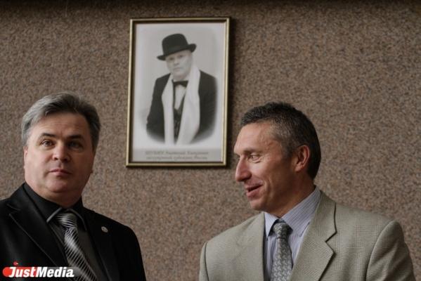 «Кинев ушел в губернаторскую структуру, работал практически на уровне замминистра». Ройзман не считает себя ответственным за смерть Ледовской