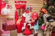 Свердловчане отправили рекордное количество писем Деду Морозу в Великий Устюг