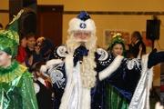 В резиденции губернатора Свердловской области начались новогодние елки
