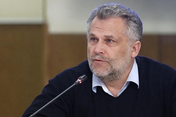 Спикер заксобрания Севастополя Чалый подал в отставку