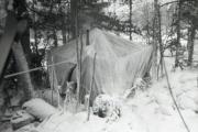 На перевале Дятлова обнаружили труп мужчины, а нашедшие его туристы пропали