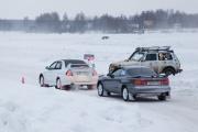 Стартовал чемпионат Свердловской области по ралли-спринту