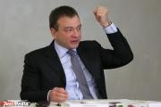 СРОЧНО! Глава Гильдии строителей Урала возглавил администрацию Орджоникидзевского района