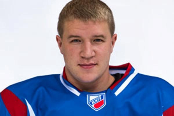 Уголовное дело возбуждено пофакту смерти хоккеиста «Спутника» Сергея Симонова