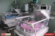 В новогодние каникулы в областном перинатальном центре родились четыре пары двойняшек