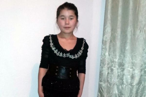 В Екатеринбурге пропала 13-летняя девочка. ФОТО