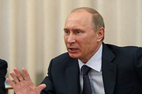 Путин считает унизительной для Турции просьбу к НАТО о защите