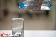 «Водоканал»: в ближайшие три года Екатеринбургу не стоит беспокоиться о воде