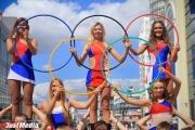 В Екатеринбурге поставят памятник олимпийцам