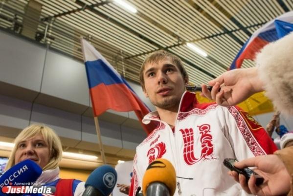 Антон Шипулин выиграл бронзу на этапе Кубка Мира в Рупольдинге