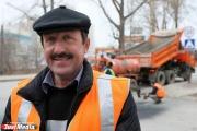 Мэрия Екатеринбурга закроет опасный путепровод в Арамиле и отремонтирует временный