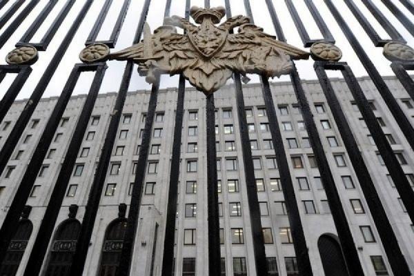 Замглавы департамента Минобороны РФ получил почти 8 лет колонии