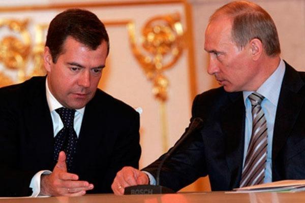 Путин одобрил идею единой системы сбора платежей