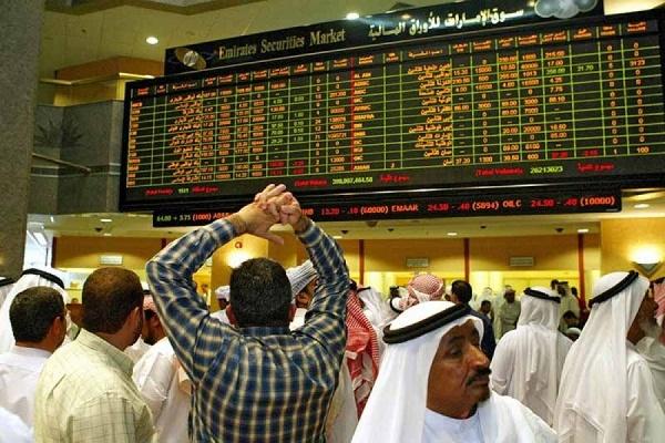 Саудовская биржа рухнула на фоне отмены санкций против Ирана