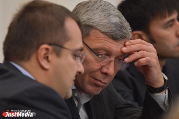 СРОЧНО! Алексей Белышев назначен новым вице-мэром Екатеринбурга