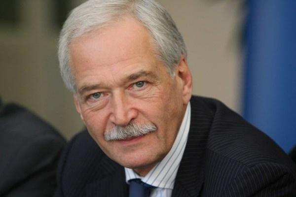 РФ не считает, что урегулирование на Украине зашло в тупик