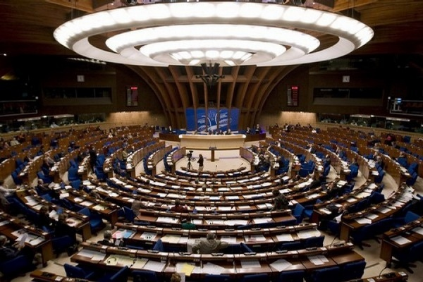Делегация от России отказалась участвовать в зимней сессии ПАСЕ