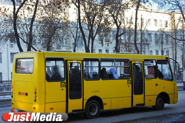 Общественный транспорт пойдет в микрорайон Солнечный в ближайшее время