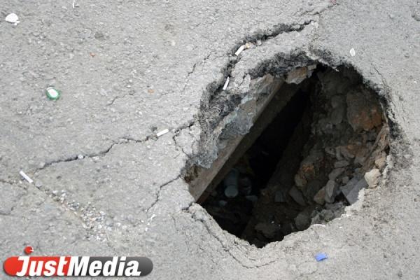 Прокуратура требует восстановить дороги в Верхней Сысерти