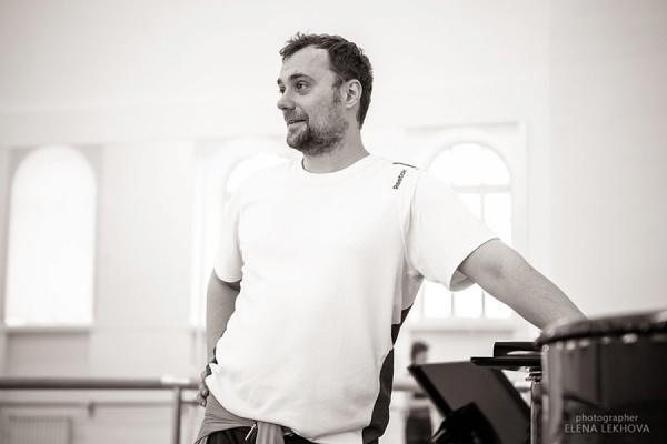 На сцене театра оперы и балета покажут «печальную повесть» Прокофьева о Ромео и Джульетте