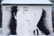 «Боуи»? Третий день из жизни «живого» арт-объекта от Славы PTRK