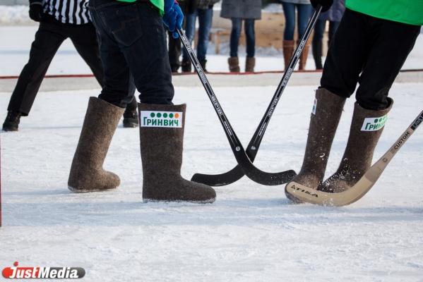Депутаты гордумы прошлись по дворам: искали хоккейные корты и катки
