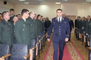 У ФСКН Свердловской области появился новый руководитель