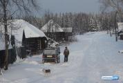 На севере Свердловской области два мансийских поселка с Нового года живут без света