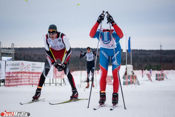 Вставай на лыжи! В Екатеринбурге главной площадкой «Лыжни России-2016» станет «Калининец»