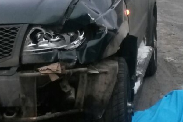 Под Первоуральском УАЗ насмерть сбил пешехода