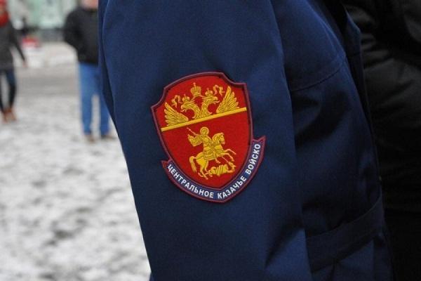 «Казачья стража» взяла под охрану в Москве 34 районных суда