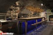 Создатели «Дома Печати» и «Алиби» открывают в центре Екатеринбурга ресторанный комплекс