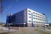 В Екатеринбурге продают здание бывшего ночного клуба «Снег»