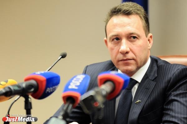«Это обязанности областной администрации и губернатора». Холманских отказался поддерживать Куйвашева в разжигании очередного конфликта с Тунгусовым