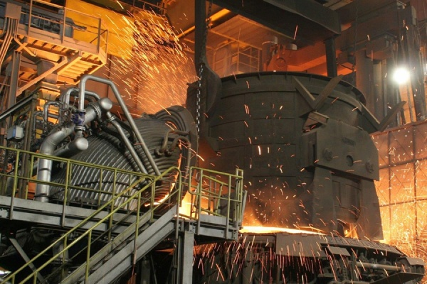 Почти 60 млн тонн стали выпустил Надеждинский металлургический завод за 120 лет работы