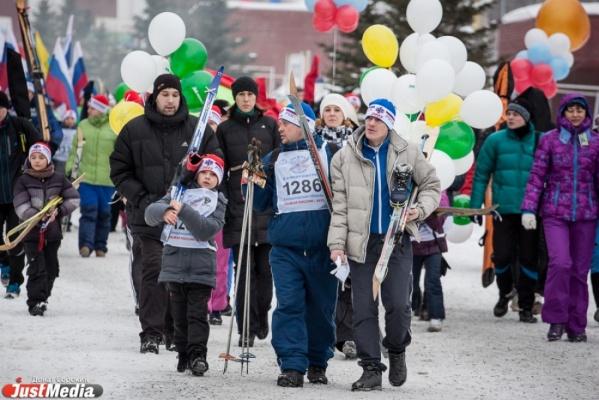 Игры народов Урала и фестиваль самобытной культуры ждут участников «Лыжни России-2016»